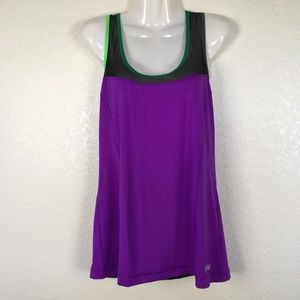 Fila Athletic Racerback Tank